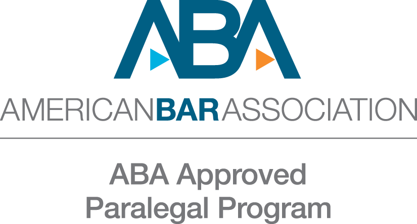 american bar association ABA approved paralegal program
