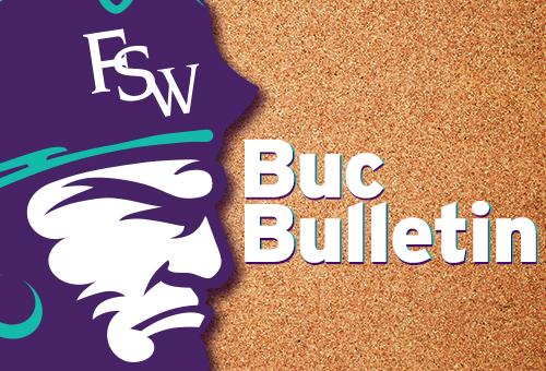 Buc Bulletin